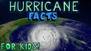 Hurricane Facts for Kids!