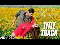 Ek Haseena Thi Ek Deewana Tha | Title Track with Lyrics | Music - Nadeem | Shiv Darshan,
