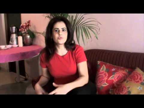 Conscious Food - Shonali Sabherwal