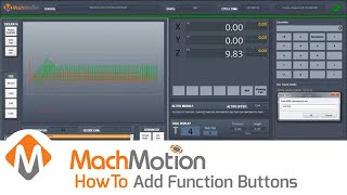 MachMotion Technical Support Videos