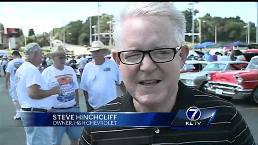 H And H Chevrolet >> H H Chevrolet Holds 16th Annual All Chevy Car Show