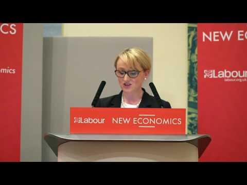 Rebecca Long-Bailey MP Speech at Labour New Economics Conference