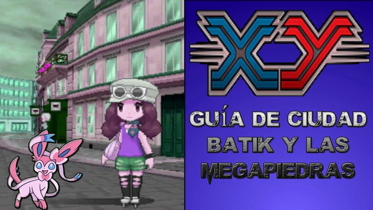 pokemon x pokemon liga