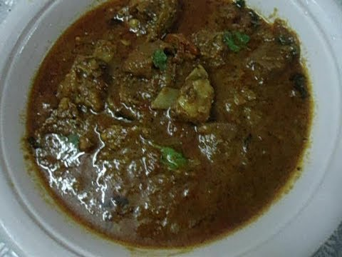 Mutton Curry / Naadan Spicy Mutton Curry - Mutton Gravy ...