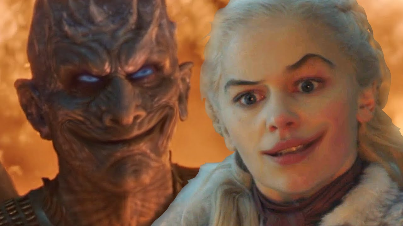 Download Game Of Thrones 8x03 WTF Edition