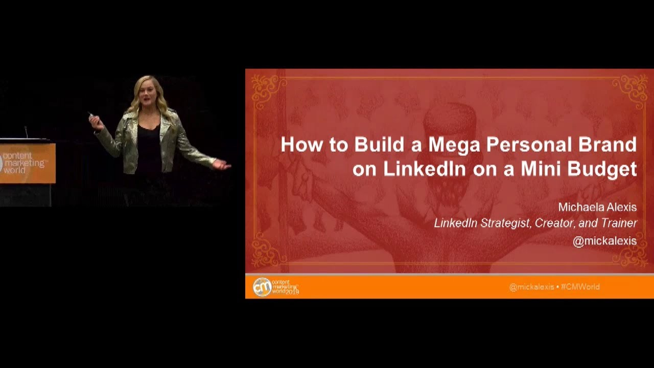 How To Transform Your Linkedin Presence So It S Not Just A Resume
