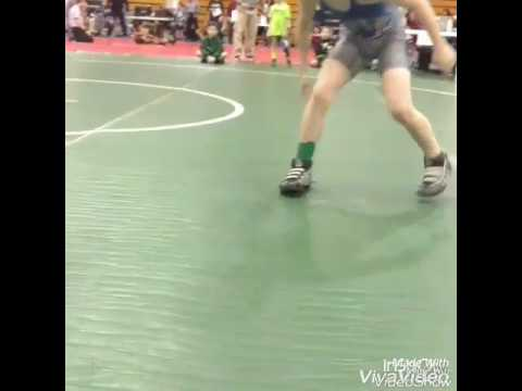Union County USA Wrestling