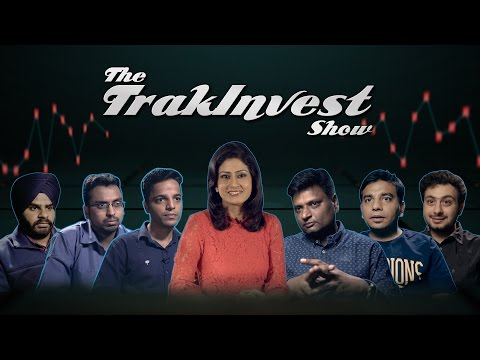 The Trakinvest Show - Episode 4