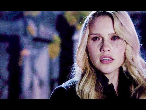 "Rebekah Mikaelson (1x16) - ""You Are Free"" - YouTube  Rebekah Mikaels..."