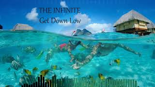 Get Down Low - The Infinite & Brima (Latin House Music) 2019