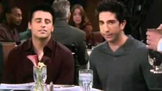 Friends Bloopers Comedy Seasons 8 & 9