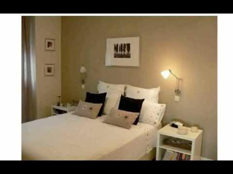 Colores Para Pintar Un Dormitorio Matrimonial