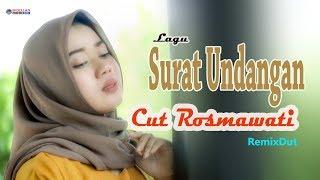 Gambar cover SURAT UNDANGAN - CUT ROSMAWATI