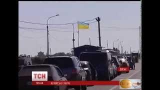 От торговой блокады Крыма выигрывает Турция