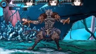 gameplay ray gigant ps vita