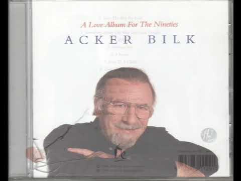 Acker BilkA Love Album For The Nineties 1998 CD