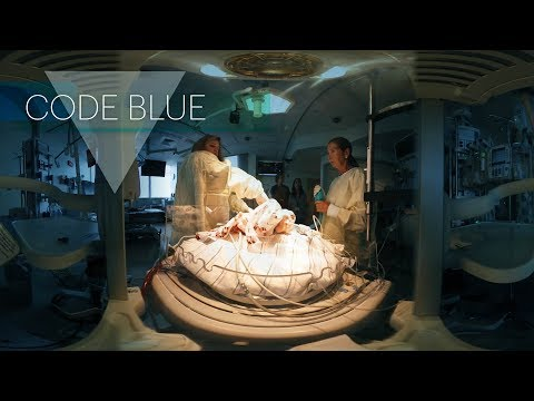 360 Degrees: Code Blue