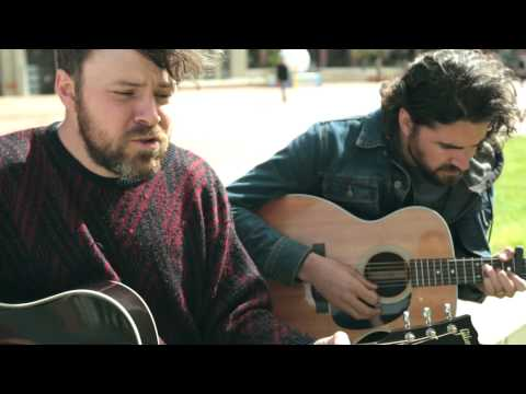 The Middle East - Blood (Jack Carty & Luke Thompson Acoustic Cover)
