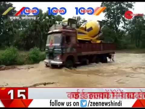 News100 Home Ministry Declares Kerala Floods Calamity Of Severe Nature