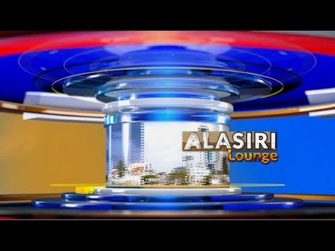 LIVE | ALASIRI LOUNGE AZAM TV 9/8/2019
