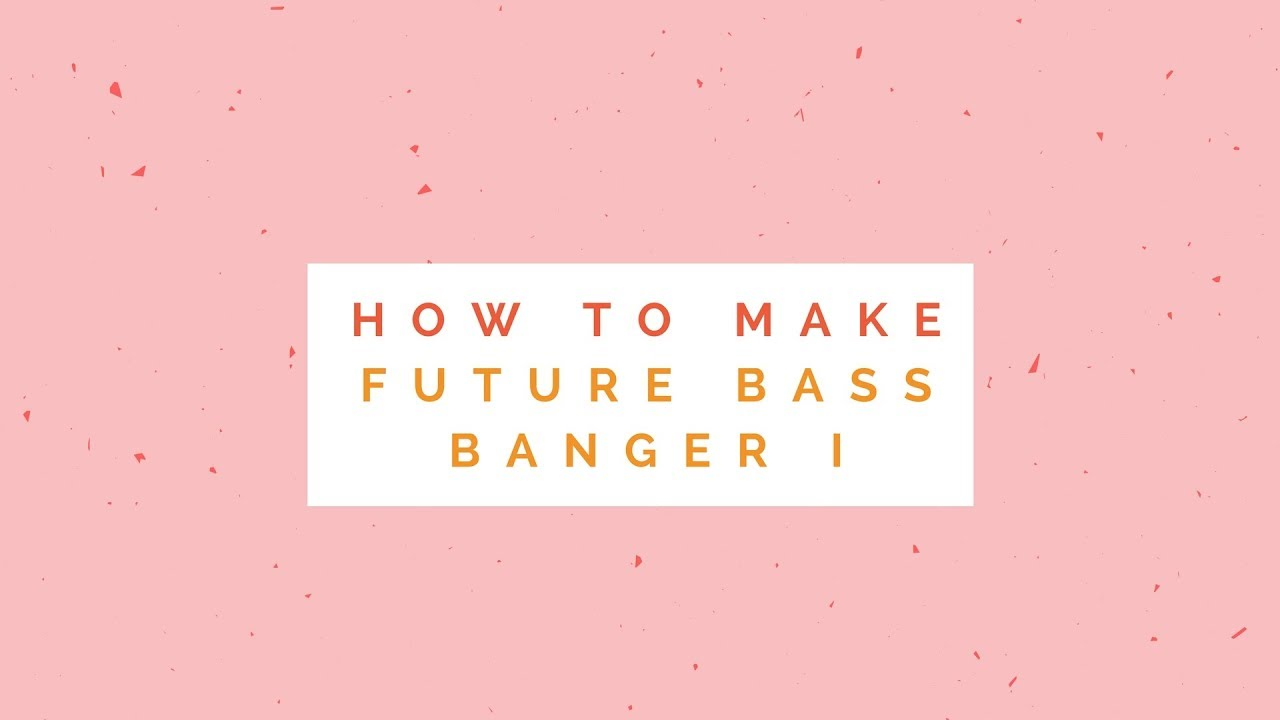 How To Make FUTURE BASS Banger Like RL Grime (FREE FLP + PRESETS)