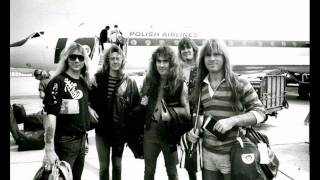 Iron Maiden - Murders in the Rue Morgue - Live after Death (rare track)