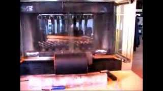 Fireplace Heat Reclaimer 2