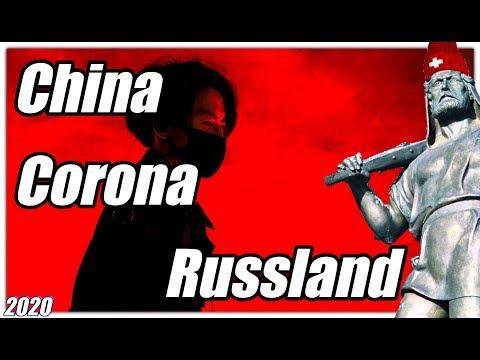 Corona: Chinas Rolle aus russischer Sicht