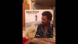 Johnny Bristol - Hang On In There Baby ( 1974 ) HD