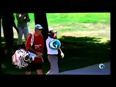 Rahil gangjee on golf channel