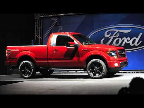 2014 ford lightning - YouTube
