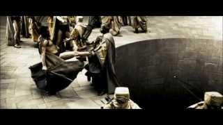 300 / 300 спартанцев (2007) Официальный русский трейлер HD