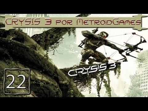 Crysis 3 detonado PC Shut Down Ceph Air Defenses - parte 22 Vamos Jogar gameplay comentado