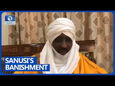 Kano Govt Denies Banishing Deposed Emir