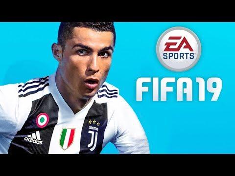 FIFA 19 : A PRIMEIRA MEIA HORA ⚽