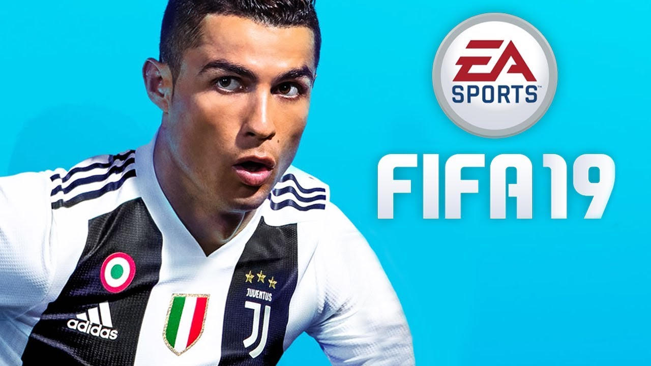 Game Bola Offline fifa 19