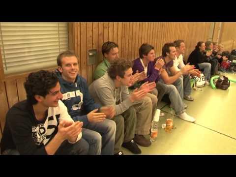 Arbeiten bei ROBINSON: Das Jobcasting