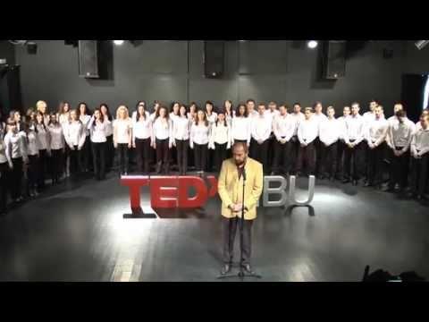 TEDxNBU - GeorgiPetkov