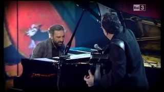 Richard Galliano & Stefano Bollani - Waltz For Nicky