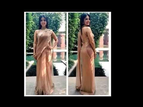 Sunny Leone goes ethnic