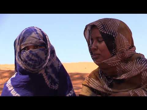 Mauritania Azalai