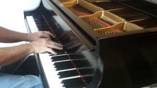 Liszt: Au bord d