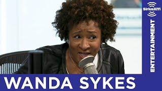 Wanda Sykes Has Become Ray Romano
