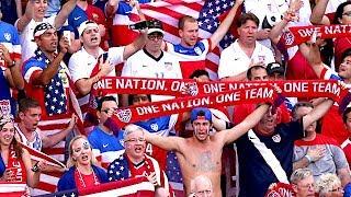 Why Men in Blazers' Roger Bennett Is Bullish on US Soccer's Future | The Dan Patrick Show | 7/11/18
