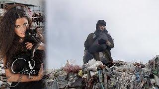 Resumen: ¡Esmeralda oculta a sus hijos en el basurero! | La gata - Televisa