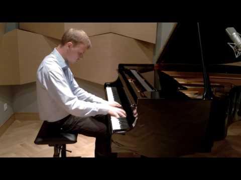 Пшеничников Константин / Рахманинов - Концерт 2 (партия фортепиано)