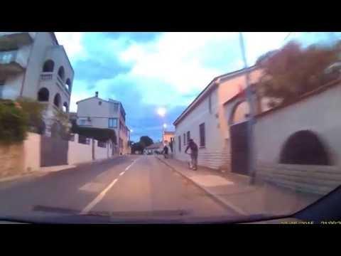 PULA DRIVE