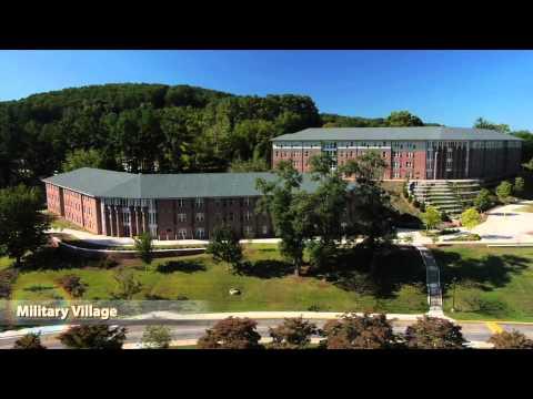 UNG Dahlonega Campus Tour