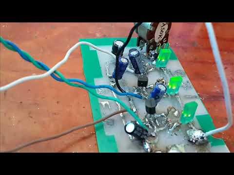 Diy esc+servo tester challenge   2    circuit