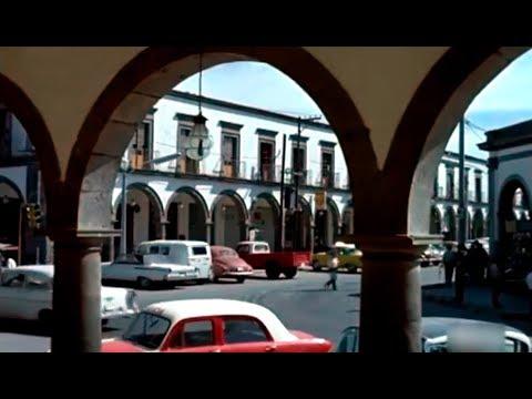 Guadalajara, México En 1967 - La Capital De Jalisco - San Pedro Tlaquepaque
